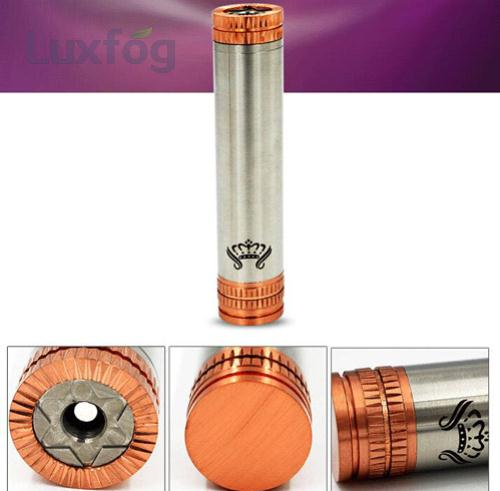 Crown MOD mechanical MOD